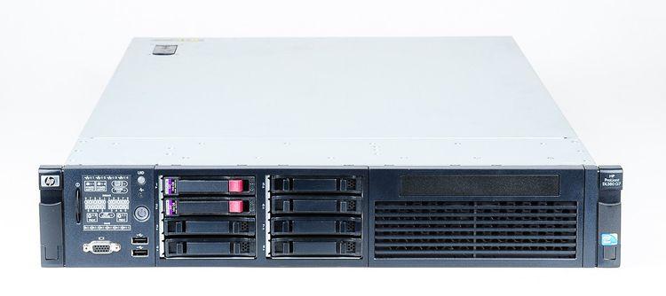 HP ProLiant DL380 G7 Server 2x Xeon E5645 Six Core 2.40 GHz, 16 GB DDR3 RAM, 2x 300 GB SAS 10K – Bild 3
