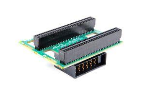 HP Netzteil-Backplane / Power Distribution Board - ProLiant DL380e, DL380p, DL385p, DL560 G8 - 662528-001