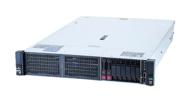 HPE ProLiant DL385 Gen10 Server AMD EPYC 7251 8-Core 2.10 GHz, 16 GB DDR4 RAM, 2x 300 GB SAS 10K