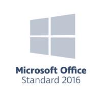 Microsoft Office Standard 2016 (OPL Volumenlizenz)