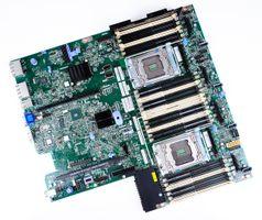 IBM System x3650 M4 Mainboard / Motherboard / System Board - 00W2671