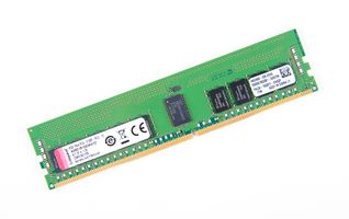 Kingston ValueRAM 8GB 1Rx4 PC4-2133P-R / PC4-17000R DDR4 Registered Server-RAM Modul REG ECC - KVR21R15S4K4/32