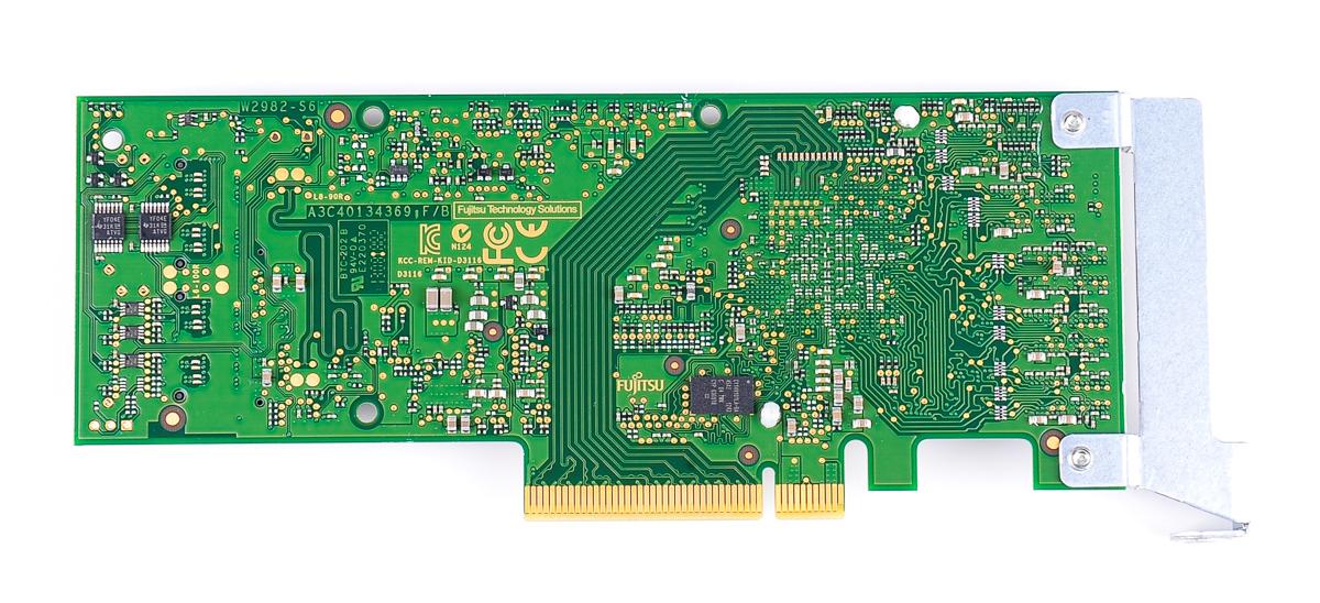 Fujitsu 2208 Raid Controller 6g Sas Mit 1 Gb Cache D3116