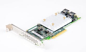 HPE Smart Array P408i-p SR RAID-Controller 12G SAS with 2 GB FBWC Cache - 830824-B21