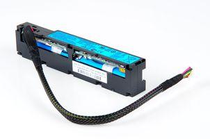 HPE 96W Smart Storage Battery Unit / Pack mit 26cm Kabel - Gen9 / Gen10 Series - 878644-001