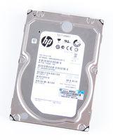 "HP 4TB 6G 7.2K SAS 3.5"" LFF Festplatte / Hard Disk - 750777-001"