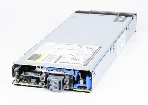 HP ProLiant BL460c Gen8 Server Blade 2x Xeon E5-2680 8-Core 2.70 GHz, 16 GB DDR3 RAM, 2x 300 GB SAS 10K – Bild 2