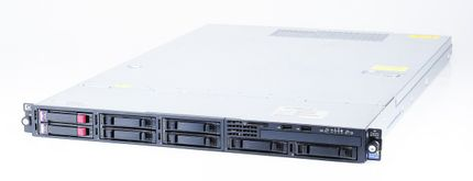 HP ProLiant SE316M1 Server 2x Xeon E5649 Six Core 2.53 GHz, 16 GB DDR3 RAM, 2x 300 GB SAS 10K