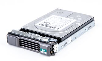 "DELL EqualLogic 2TB 6G 7.2K SAS 3.5"" LFF Hot Swap Festplatte / Hard Disk - 0J8NC8 / J8NC8"
