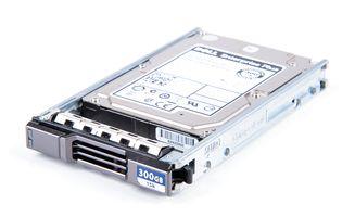 """DELL EqualLogic 300GB 6G 15K SAS 2.5"""" SFF Hot Swap Festplatte / Hard Disk - 08WR71 / 8WR71"""