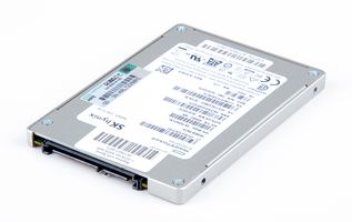 "HPE 1.92TB 6G SATA Read Intensive SSD 2.5"" SFF Festplatte / Hard Disk - 872867-001"