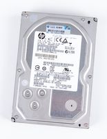"HP 3TB 6G 7.2K SAS 3.5"" LFF Festplatte / Hard Disk - 652755-003"