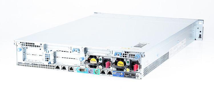 HP ProLiant DL380 G7 Server 2x Xeon X5560 Quad Core 2.80 GHz, 16 GB DDR3 RAM, 2x 300 GB SAS 10K – Bild 4