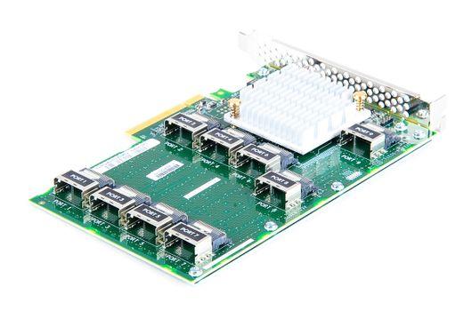 HPE 12G SAS Expander Card / Server Adapter PCIe - 876907-001 – Bild 2