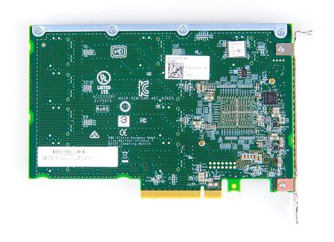 HPE 12G SAS Expander Card / Server Adapter PCIe - 876907-001 – Bild 6