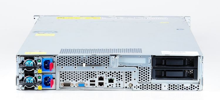 HP ProLiant DL180 G6 Storage Server 2x Xeon X5560 Quad Core 2.80 GHz, 16 GB DDR3 RAM, 2x 1000 GB SAS 7.2K – Bild 7
