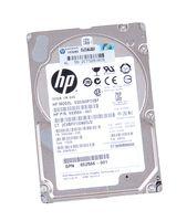 "HP 300GB 6G 10K SAS 2.5"" SFF Festplatte / Hard Disk - 652566-001"