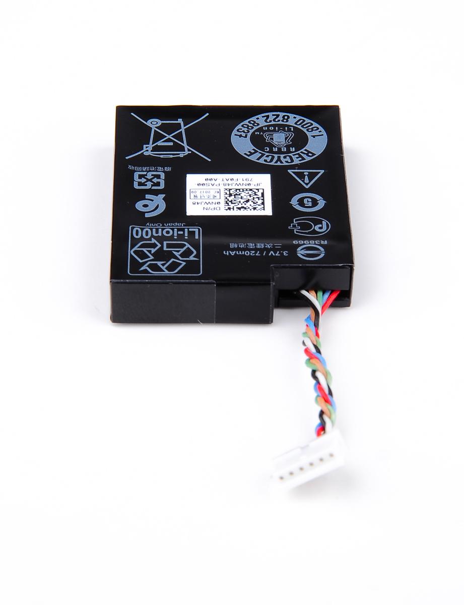 DELL PowerEdge Battery Pack für PowerEdge RAID-Controller