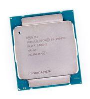 Intel Xeon E5-2650v3 10-Core CPU 10x 2.30 GHz, 25 MB SmartCache, Socket 2011-3 - SR1YA