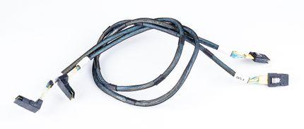 DELL SAS Cable Kit / Datenkabel - SFF-8087, Backplane-to-Controller - 0Y100N / Y100N , 0R622N / R622N