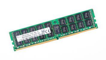 SK hynix 16GB 2Rx4 PC4-2133P-R DDR4 Registered Server-RAM Modul REG ECC - HMA42GR7MFR4N-TF