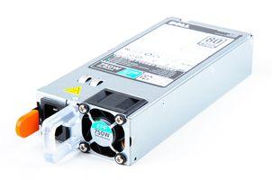 DELL 750 Watt Hot Swap Netzteil / Hot-Plug Power Supply - PowerEdge R630, R730, T630, R640, R740, T640 - 0Y9VFC / Y9VFC