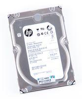 "HP 2TB 6G 7.2K SATA 3.5"" LFF Festplatte / Hard Disk - 657753-004"