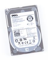 "DELL 500GB 6G 7.2K SAS 2.5"" SFF Festplatte / Hard Disk - 055RMX / 55RMX"