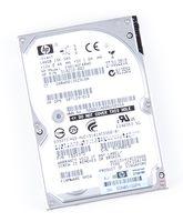 "HP 146GB 6G 15K SAS 2.5"" SFF Festplatte / Hard Disk - 507129-010"