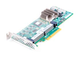 HP Smart Array P420 RAID-Controller 6G SAS - 633538-001 - low profile