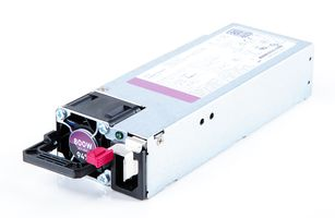 HPE 800 Watt Hot Swap Netzteil / Hot-Plug Power Supply - ProLiant DL360 / DL380 / ML350 Gen9 / Gen10 - 866730-001