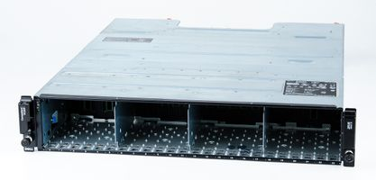"DELL Compellent SC220 Disk Enclosure Expansion Shelf - 6G SAS Interface, 24x 2.5"" Einschübe SFF Bays - 0XM3KX / XM3KX"