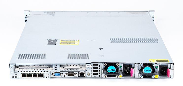HP ProLiant DL360p Gen8 Server 2x Xeon E5-2620 Six Core 2.00 GHz, 16 GB DDR3 RAM, 2x 300 GB SAS 10K – Bild 5