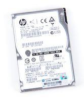 """HP 300 GB 6G 10K SAS 2.5"""" Festplatte / Hard Disk - 507129-004"""