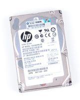 """HP 300 GB 6G 10K SAS 2.5"""" Festplatte / Hard Disk - 507129-003"""