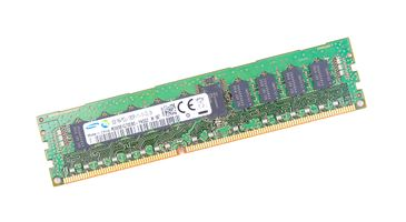 Samsung 8GB 1Rx4 PC3L-12800R DDR3 Registered Server-RAM Modul REG ECC - M393B1G70EB0-YK0Q2