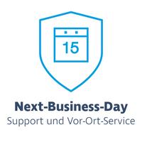 Hardware Care Pack für HP ProLiant DL580 Gen8 Server - 3 Jahre mit Next-Business-Day Support und 5x9 Vor-Ort-Service