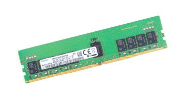 Samsung 16GB 2Rx4 PC4-2133P-R / PC4-17000R DDR4 Registered Server-RAM Modul REG ECC - M393A2K43CB2-CTD7Q