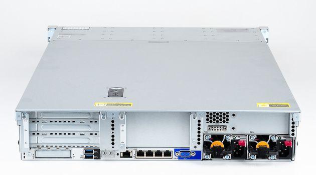 HPE ProLiant DL380 Gen9 Server 2x Xeon E5-2690v3 12-Core 2.60 GHz, 16 GB DDR4 RAM, 2x 1000 GB SAS 7.2K – Bild 5