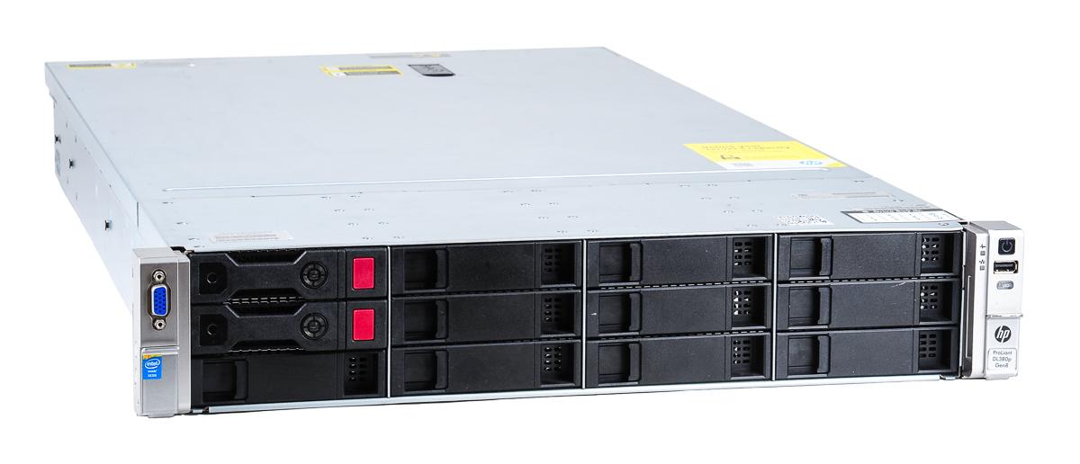 NEW HP 662524-001 Proliant DL380p G8 3-Slot PCI-e Riser Board Cage 676406-001