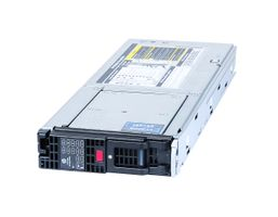 "HPE D2220sb Storage Blade with 2x 300 GB SAS 10K 2.5"" SFF Hot Swap Hard Disks - QW918A"