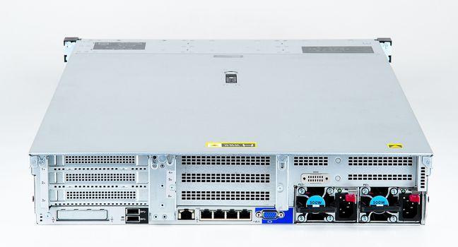 HPE ProLiant DL380 Gen10 V2 Server 2x Xeon Gold 6137 8-Core 3.90 GHz, 16 GB DDR4 RAM, 2x 300 GB SAS 10K – Bild 5