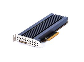 HPE 3.2TB HH/HL Mixed Use Workload Accelerator / SSD NVMe 1.2 PCIe x8 - 874432-002 / 877827-B21 - low profile