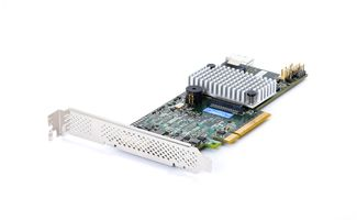 LSI MegaRAID SAS 9271-4i Single Port RAID-Controller 6G SAS mit 1GB Cache - PCIe x8