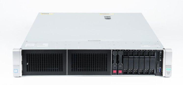 HPE ProLiant DL380 Gen9 V4 Server 2x Xeon E5-2683v4 16-Core 2.10 GHz, 16 GB DDR4 RAM, 2x 300 GB SAS 10K – Bild 2