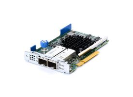 HPE 631FLR-SFP28 Dual Port 10/25 Gbit/s SFP28 Ethernet Server FlexibleLOM Adapter - 840133-001