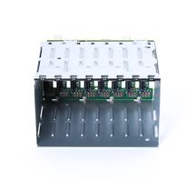 HPE 8x SFF HDD Drive Cage with SAS-Backplane - ProLiant DL380 / DL385 Gen10 - 871388-001 / 826691-B21