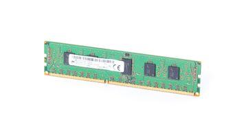 Micron 4GB 1Rx8 PC3-14900R DDR3 Registered Server-RAM Modul ECC - MT9JSF51272AZ-1G9E2ZF