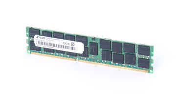 Smart 16GB 2Rx4 PC3L-12800R DDR3 Registered Server-RAM Modul REG ECC - SGB722GABBA28P2-SQ