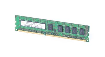 hynix 2GB 2Rx8 PC3-8500E DDR3 unbuffered Server-RAM Modul ECC - HMT125U7AFP8C-G7